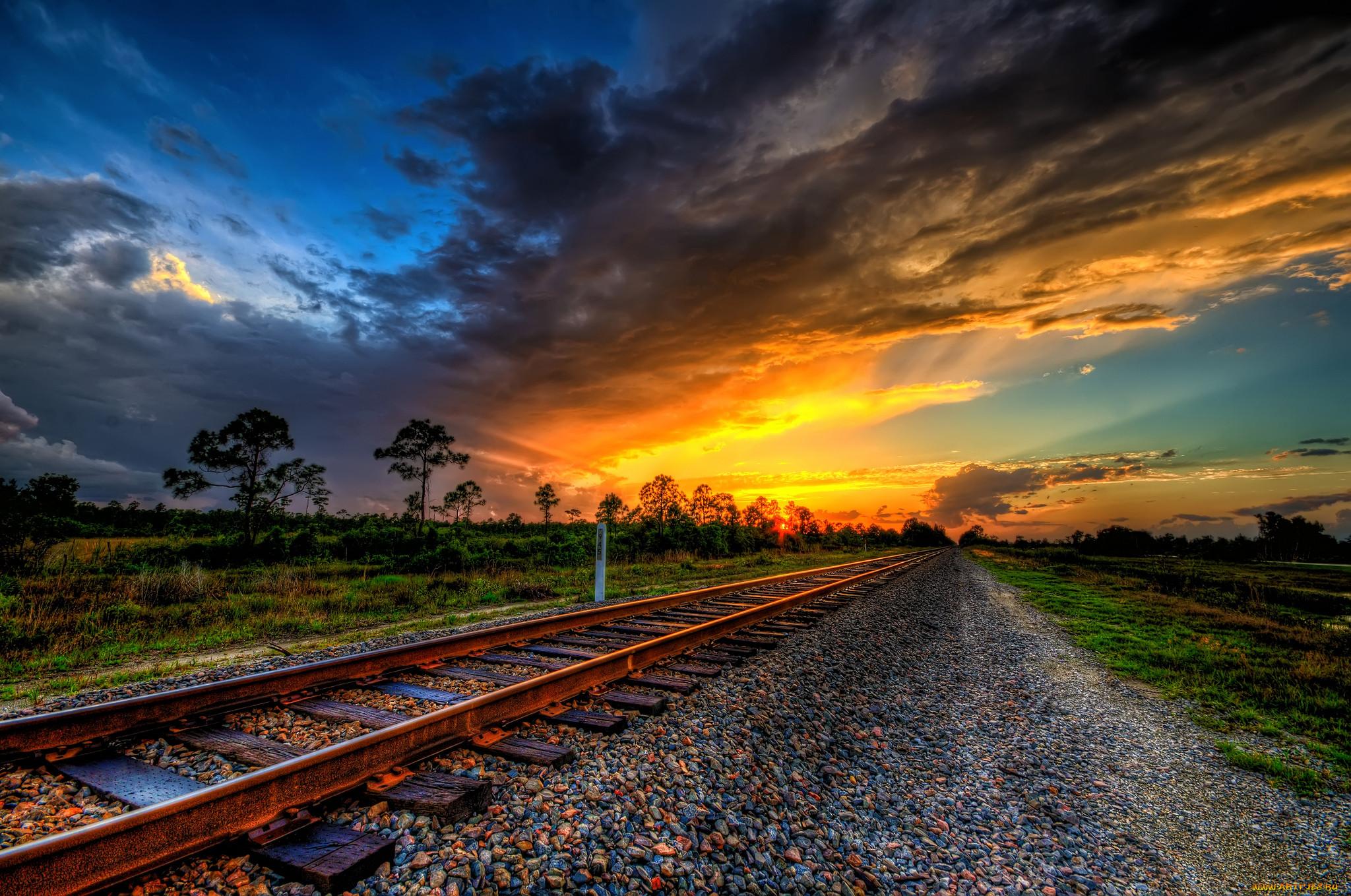 посёлке качественные фото железной дороги хинди